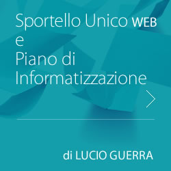 Sportello Unico Web